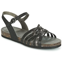 Shoes Women Sandals Think CLARA Black