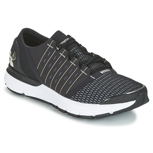 Shoes Men Running shoes Under Armour SPEEDFORM EUROPA Black / Grey