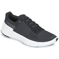 Shoes Men Fitness / Training Under Armour UA Ultimate Speed Anthracite / White