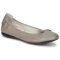 Shoes Women Flat shoes PLDM by Palladium MOMBASA CASH Grey