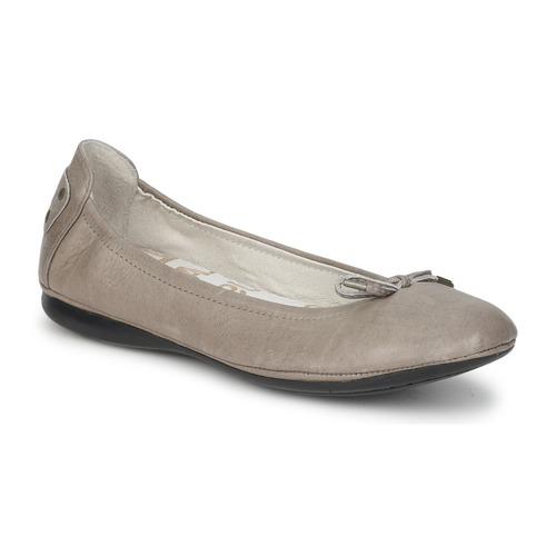 Shoes Women Flat shoes PLDM by Palladium MOMBASA CASH Grey