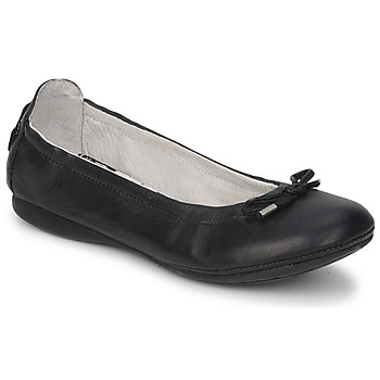 Shoes Women Flat shoes PLDM by Palladium MOMBASA CASH Black