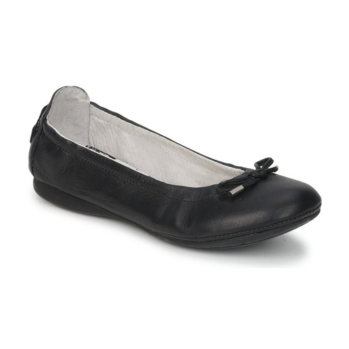 Shoes Women Flat shoes PLDM by Palladium MOMBASA CASH Black