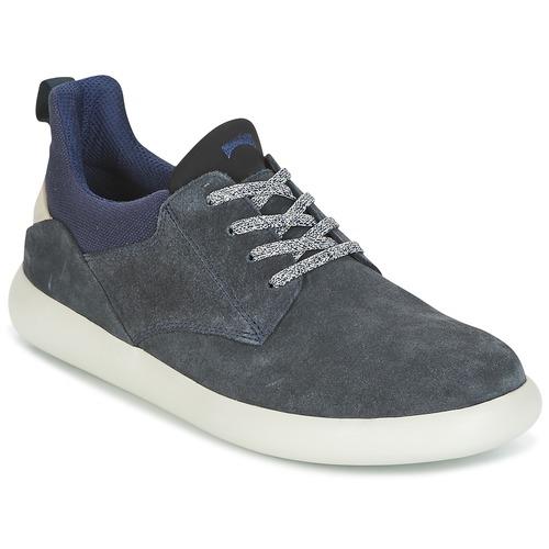 Shoes Men Low top trainers Camper PELOTAS CAPSULE XL Marine