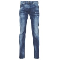 Clothing Men slim jeans Diesel THOMMER Blue / 084mx