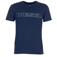 Clothing Men Short-sleeved t-shirts Diesel JAKE Marine