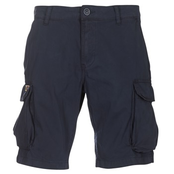 Clothing Men Shorts / Bermudas Napapijri NORE Marine