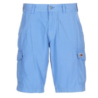 Clothing Men Shorts / Bermudas Napapijri PORTES Blue