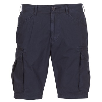 Clothing Men Shorts / Bermudas Napapijri NOTO Marine