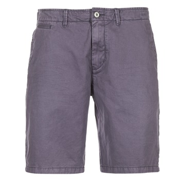Clothing Men Shorts / Bermudas Scotch & Soda UNPETO Marine