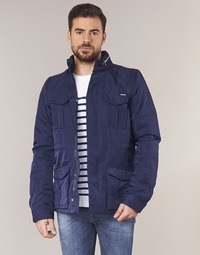 Clothing Men Jackets Scotch & Soda POLEDE Marine