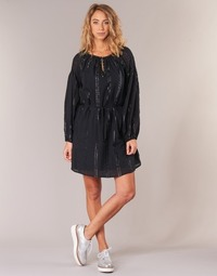 Clothing Women Short Dresses Scotch & Soda DRAGUO Black