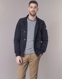 Clothing Men Jackets Scotch & Soda POLAFE Marine