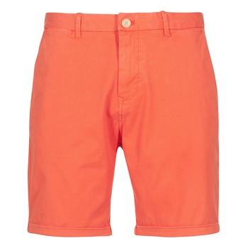 Clothing Men Shorts / Bermudas Scotch & Soda EREDT Coral