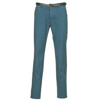 Clothing Men Chinos Scotch & Soda STUART Blue