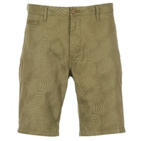 Clothing Men Shorts / Bermudas Scotch & Soda JDEOR Kaki