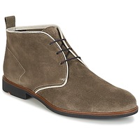 Shoes Men Mid boots Lloyd GARRICK Taupe