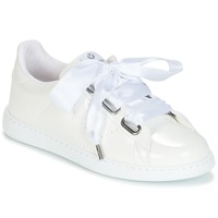Shoes Women Low top trainers Victoria DEPORTIVO CHAROL  BANERAS White