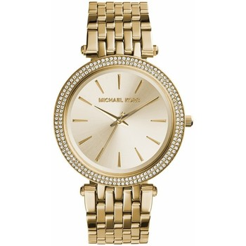 Watches Women Analogue watches MICHAEL Michael Kors - MK3191 - Gold Gold