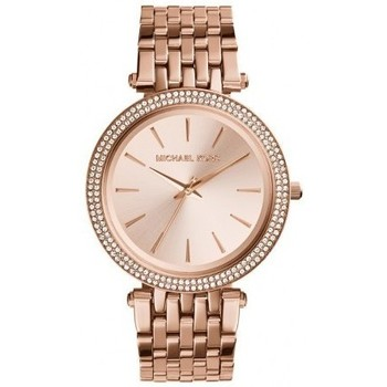 Watches Women Analogue watches MICHAEL Michael Kors MK3192 Other