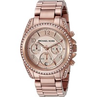 Watches Women Analogue watches MICHAEL Michael Kors - Mk5263 Other