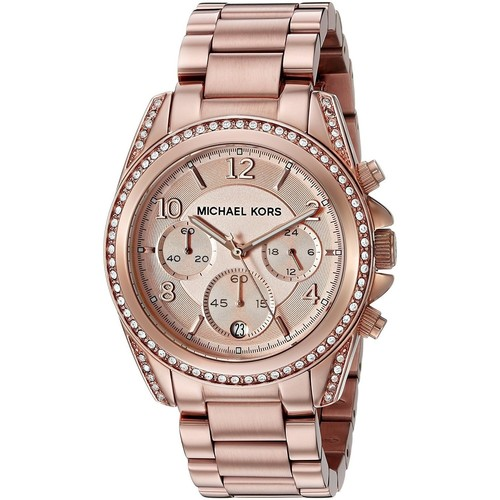 Watches Women Analogue watches MICHAEL Michael Kors MK5263 Other