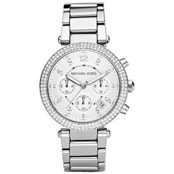 Watches Women Analogue watches MICHAEL Michael Kors - MK5353 - Silver Silver