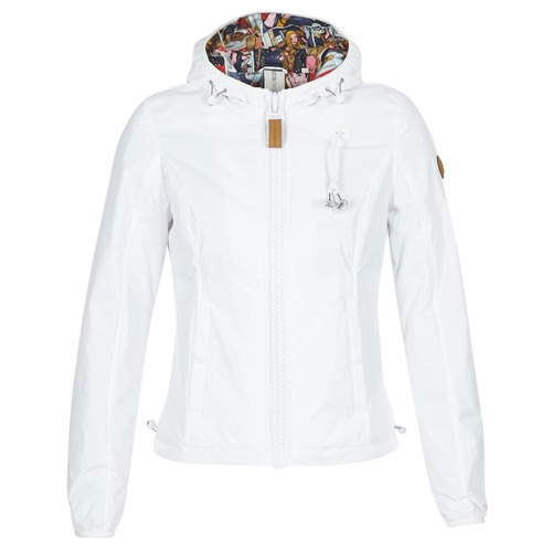 Clothing Women Macs 80DB Original KALIX White
