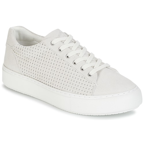 Shoes Women Low top trainers PLDM by Palladium MALIGA SUD White