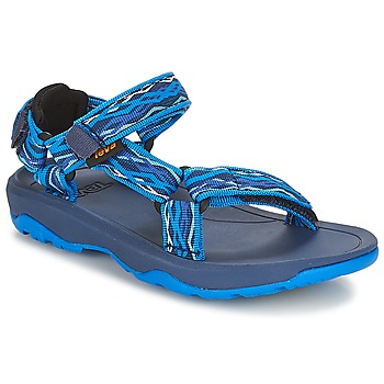 Shoes Boy Outdoor sandals Teva HURRICANE XLT 2 Blue
