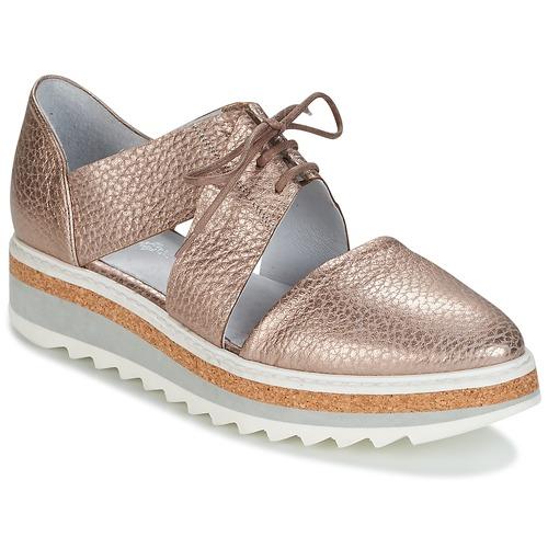 Shoes Women Sandals Philippe Morvan KOX Pink