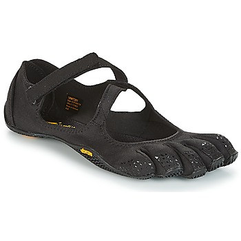 Shoes Women Running shoes Vibram Fivefingers V-SOUL Black