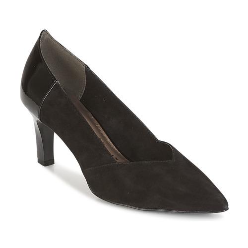 Shoes Women Heels Tamaris TACAPI Black