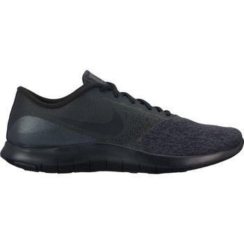 Shoes Low top trainers Nike Flex Contact Running Shoe NEGRO