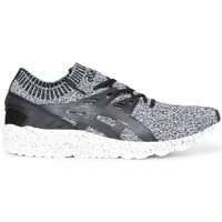Shoes Men Low top trainers Asics Gel-Kayano Trainer Knit Mono White White