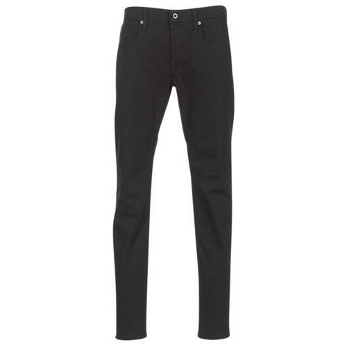 SLIM Black 3301 Star Raw G qWXYt7