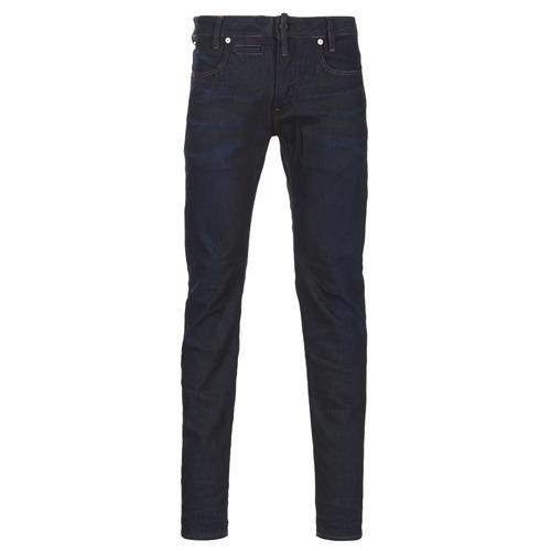 Clothing Men slim jeans G-Star Raw D STAQ 5 PKT SLIM Visor