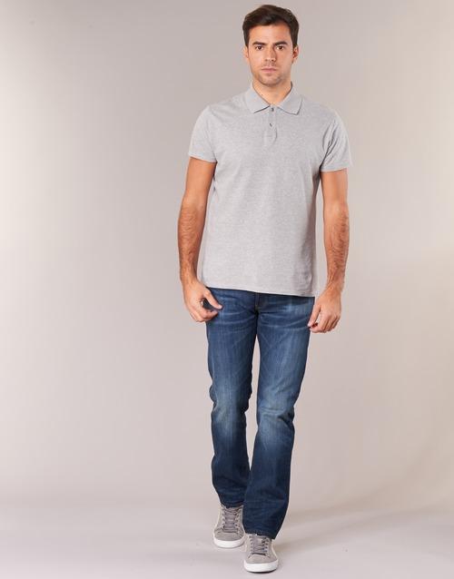 Clothing Men Straight jeans G-Star Raw 3301 STRAIGHT Higa