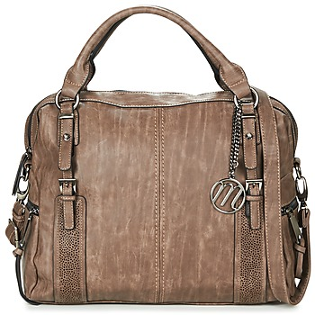 Bags Women Small shoulder bags Moony Mood HARITTE TAUPE