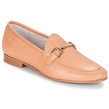 Shoes Women Loafers Jonak SEMPRE Nude