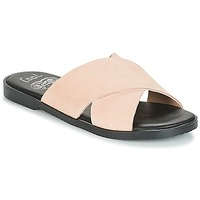 Shoes Women Mules Coolway ANDREA Pink / Nude