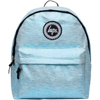 Bags Men Rucksacks Hype Men's Backpack, Blue blue