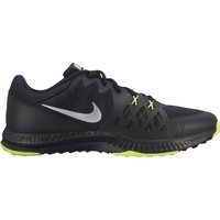 Shoes Men Low top trainers Nike Air Epic Speed TR II 852456 018