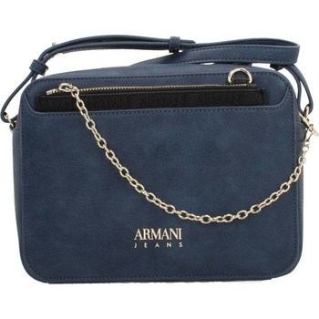Bags Women Shoulder bags Armani jeans 922303 7A802 Blue