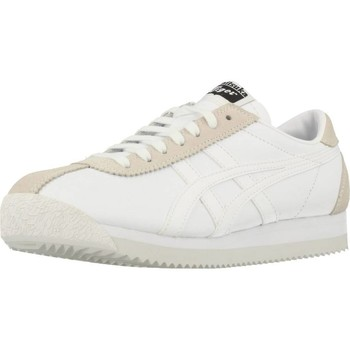 Shoes Women Low top trainers Onitsuka Tiger D7J4L White