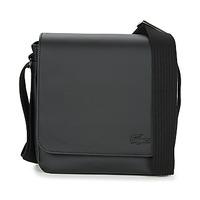 Bags Men Pouches / Clutches Lacoste MEN'S CLASSIC Black
