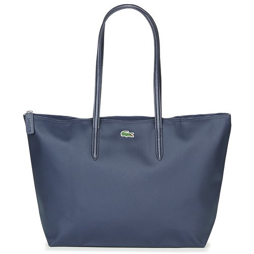 Bags Women Shopping Bags / Baskets Lacoste L 12 12 CONCEPT Marine