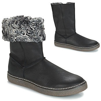 Shoes Girl High boots GBB DUBROVNIK Black