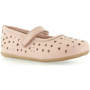 Shoes Children Flat shoes Gioseppo Aveiro Pink
