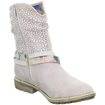 Shoes Ankle boots S.Oliver Kinderstiefel Pink